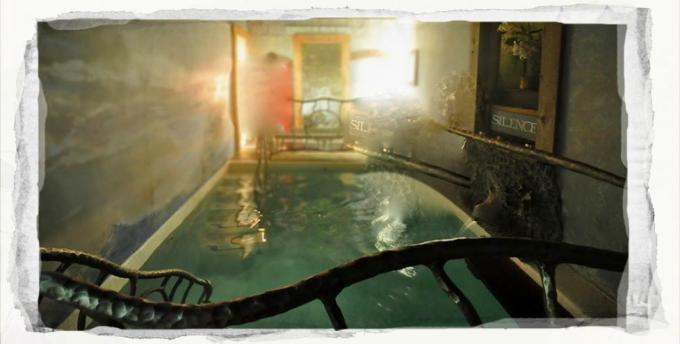 Picture of Harbin hot pool